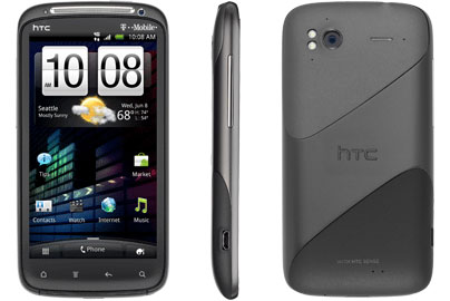 review of the htc sensation 4g t mobile techlicious