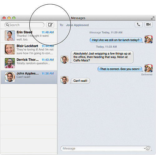 13 Imessage Tricks You Never Knew Existed Techlicious