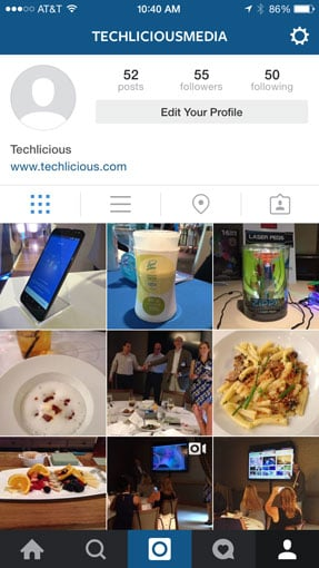 Instagram 101: Understanding the Basics - Techlicious