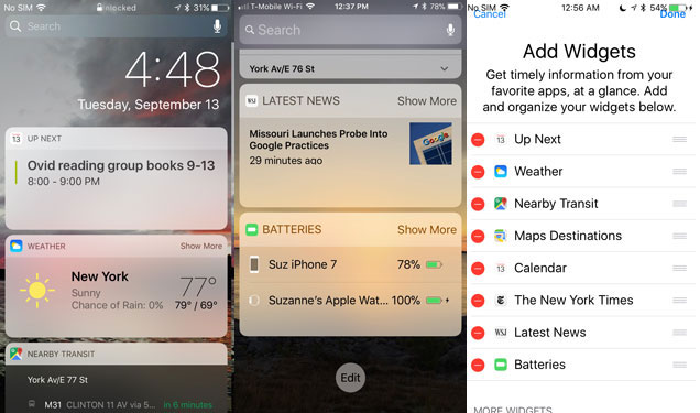10 Tips for Setting up Your iPhone X - Techlicious