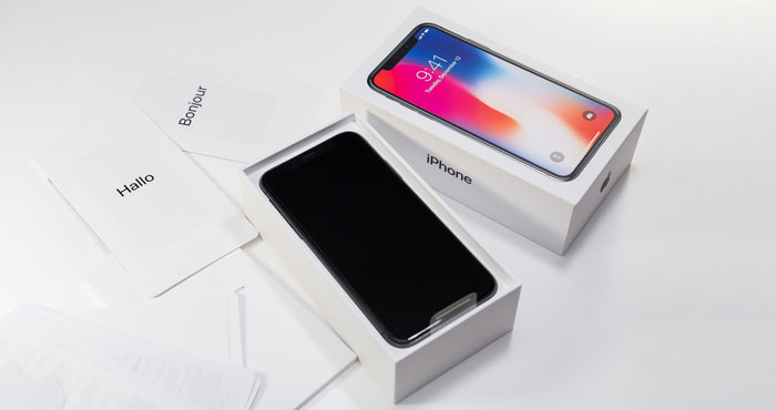 10 Tips For Setting Up Your Iphone X Techlicious