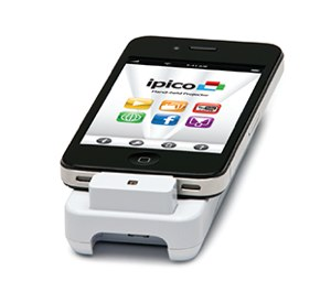 ipico Portable iPhone Projector