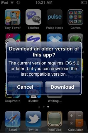 """last compatible version"""