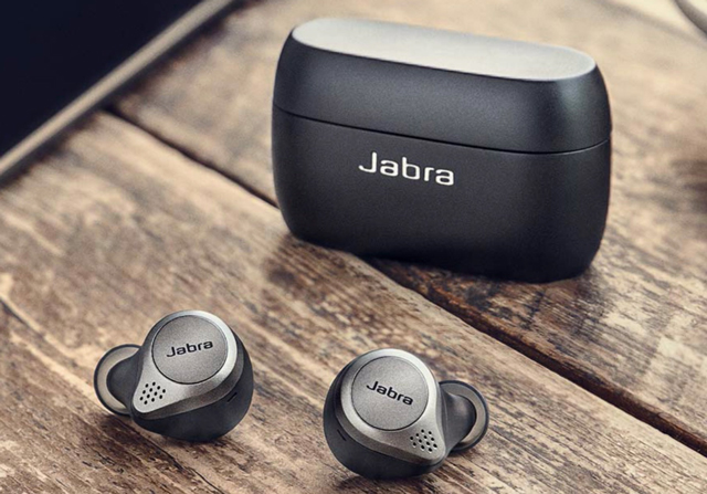 Best All Around: Jabra Elite 75t