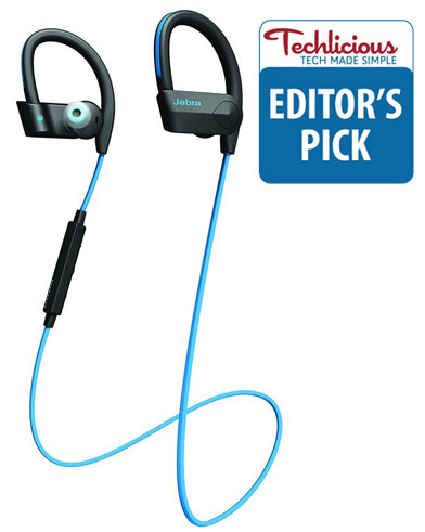 Best for Exercise: Jabra Sport Pace