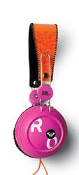 JBL / Roxy Reference 430 headphones