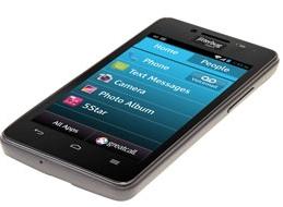 Jitterbug Touch 2 Smartphone