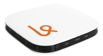 Karma Wi-Fi Hotspot