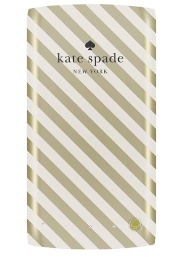 Kate Spade New York Backup Battery Bank