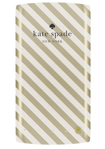Kate Spade New York Backup Battery Bank