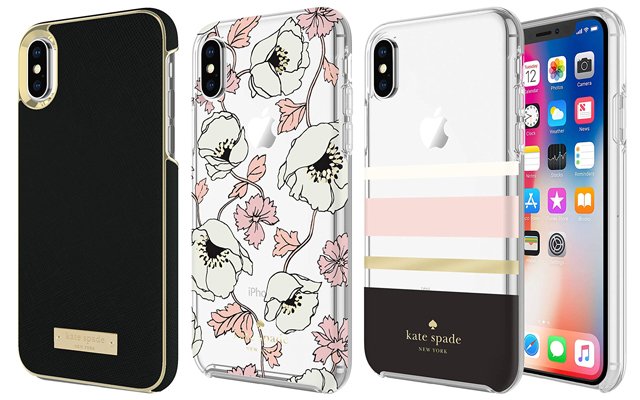 Protect Your iPhone: Kate Spade cases
