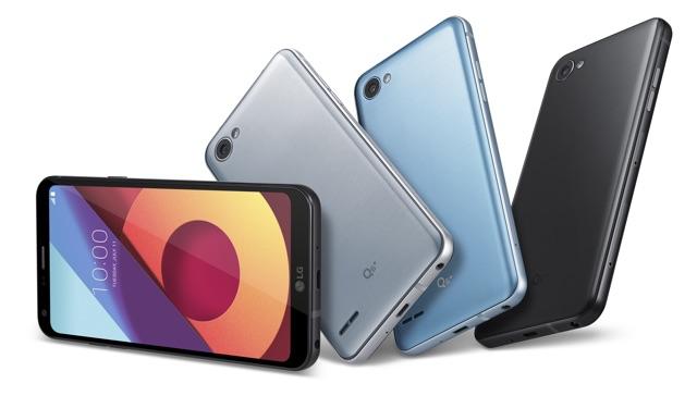 A Premium Phone without a Premium Price: LG Q6