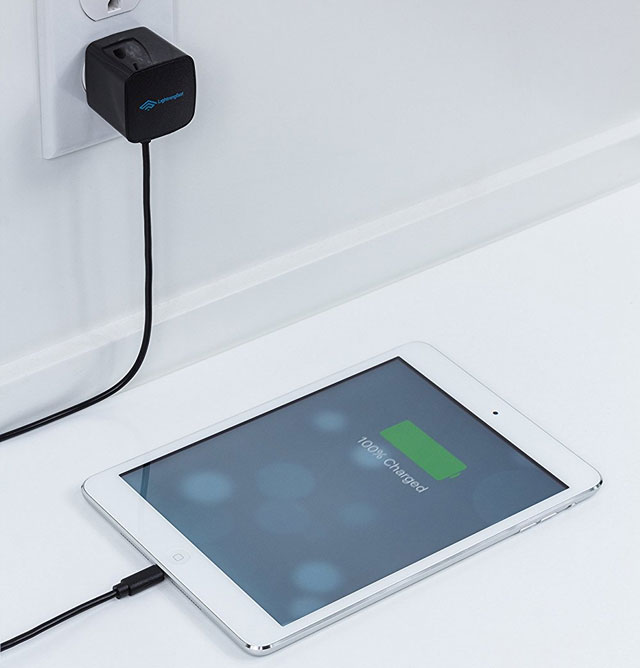 Lightningfast Apple Certified iPhone Lightning Charger