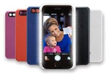 Glow Lumee Selfie Case