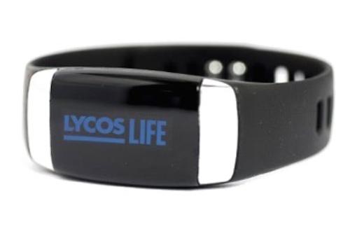 Lycos Life Band