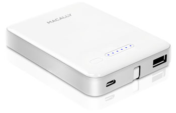 Macally MBP30L Portable Battery Charger