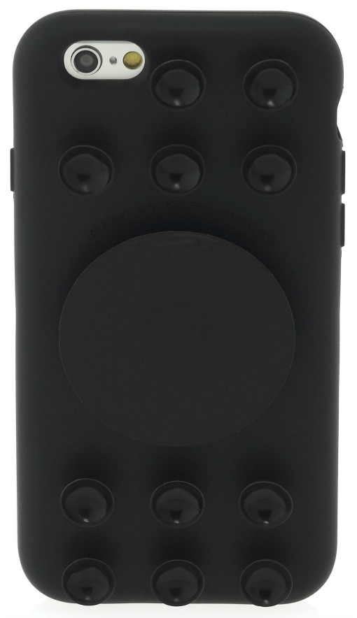Marc Jacobs suction cup case