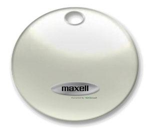 Maxell KeySmart