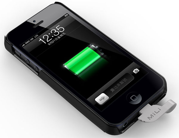 save off 4304f f9354 The Best iPhone 5 Battery Case - Techlicious