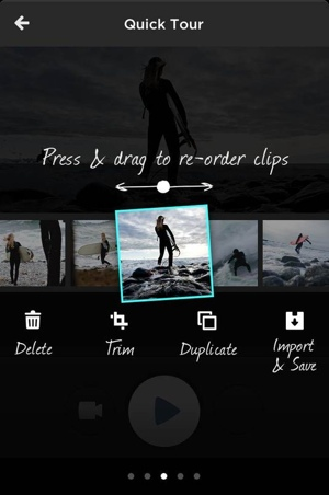 MixBit app