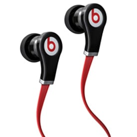 Monster Beats by Dr. Dre Tour