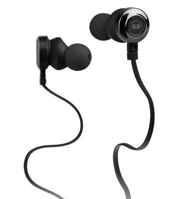 Monster HDClarity Headphones