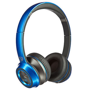 Monster NCredible Headphones