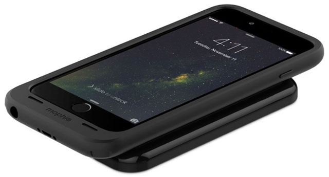 Mophie Juice Pack Wireless for iPhone 6/6s