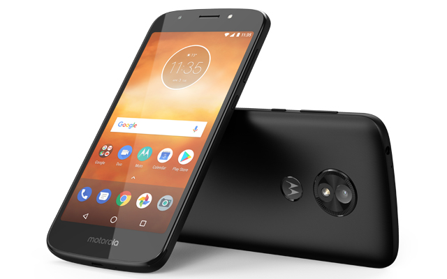 Amazing battery life for an amazing price: Moto e5 Plus