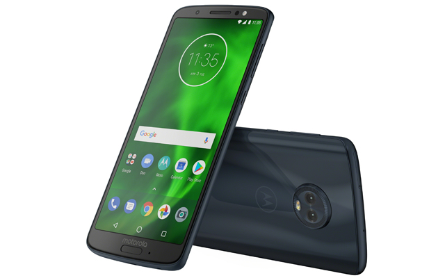 The best phone for under $250: Moto g6