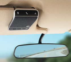 Motorola Roadster