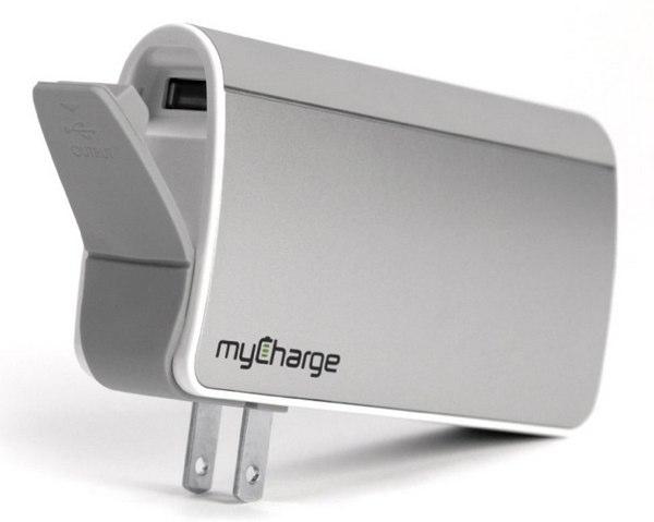 myCharge 9000