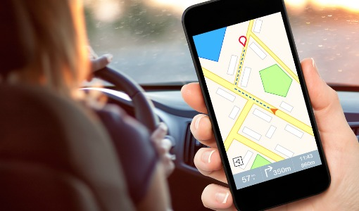 Application iphone rencontre gps