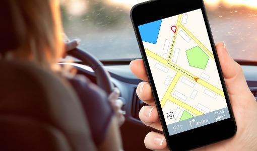 The Best Navigation Apps