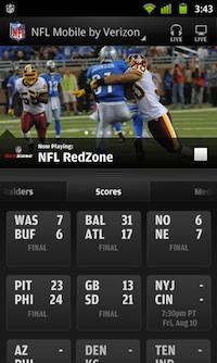 NFL Mobile Premium