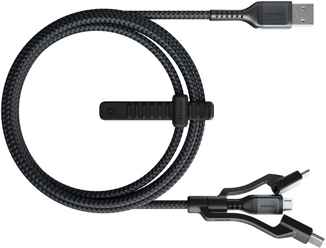 Nomad Kevlar Universal Cable