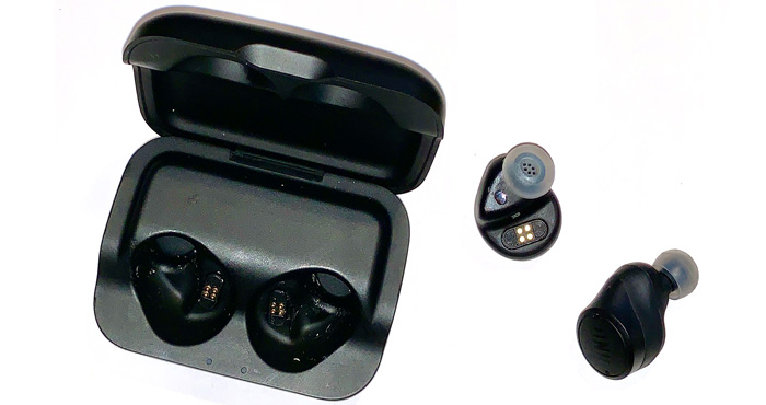 Review of the Nuheara IQbuds2 Max