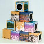 OrigAudio Speakers