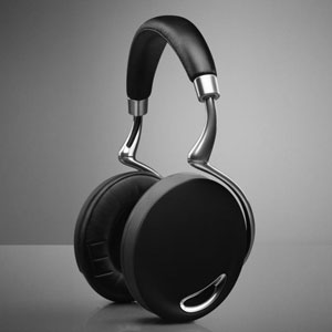 Parrot Zik Bluetooth Headphones