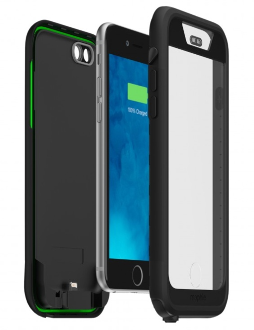 iPhone 6 Mophie Juice Pack H2PRO