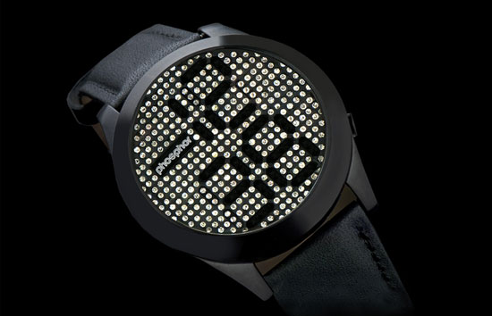 Phosphor Reveal Men's Watch