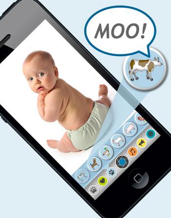 Picasound app