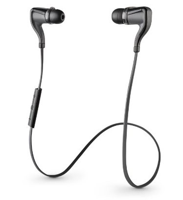 140cf5e8d33 Plantronics BackBeat GO 2 Bluetooth In-Ear Headphones