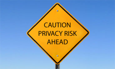 Privacy Risk Ahead