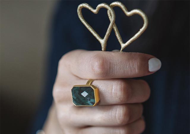 Ringly Smart Bracelet