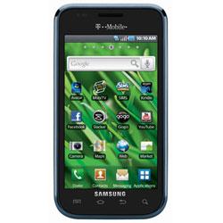 Samsung Galaxy S Class Smartphone