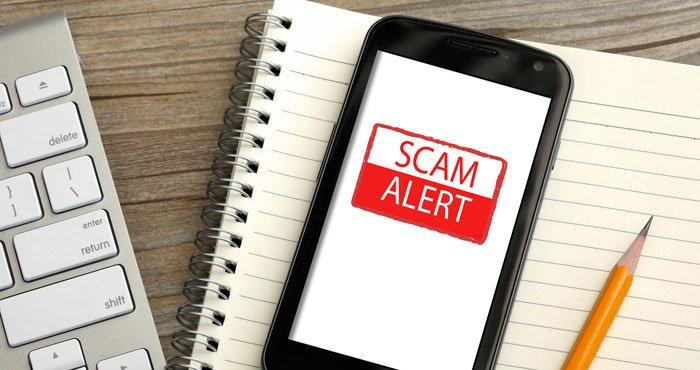 Beware Phone Porting Scam that Can Empty Your Bank Account