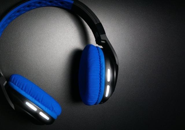 Best over-ear workout headphones: SOUL Electronics X-TRA