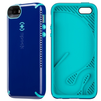 Speck CandyShell AMPED case
