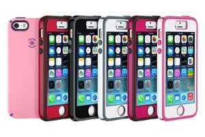 Speck CandyShell + Faceplate line